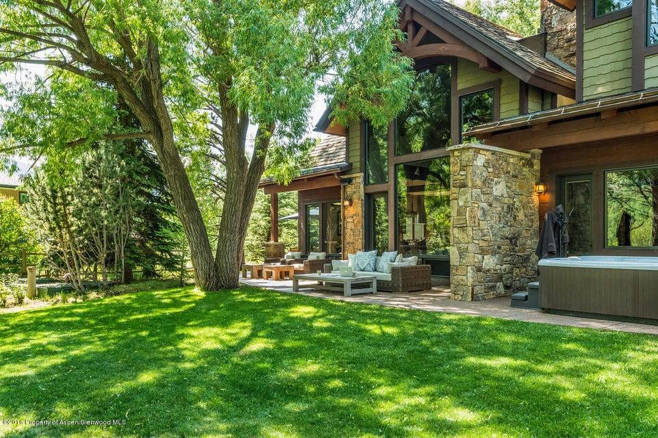 1232 Mountain View Drive #B Aspen, Co 81611 - MLS #: 127594