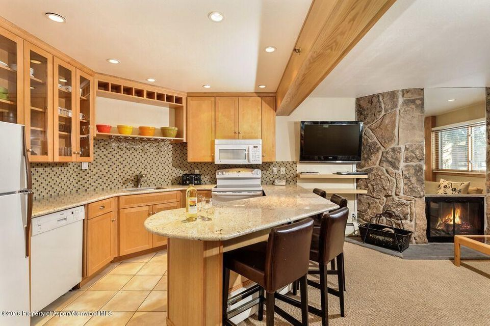 640 Carriage Way #105 Snowmass Village, Co 81615 - MLS #: 146908