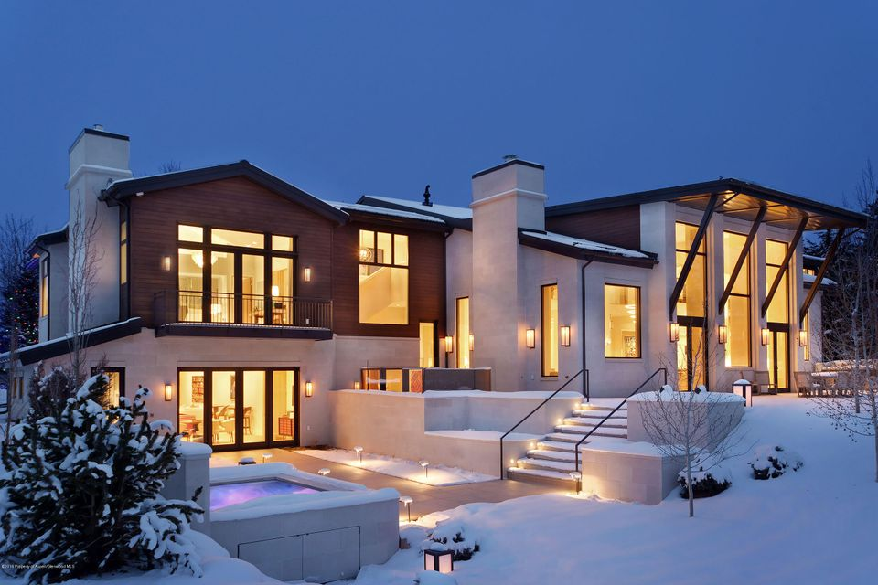 Meadowood homes for sale in aspen co for Aspen house