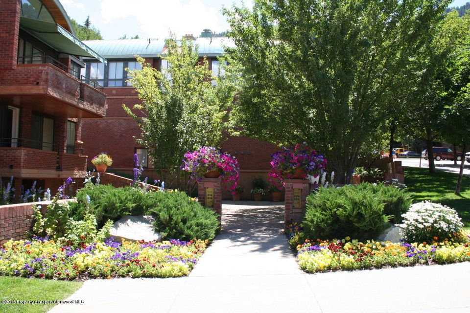 616 S Galena Avenue Aspen, Co 81611 - MLS #: 147034