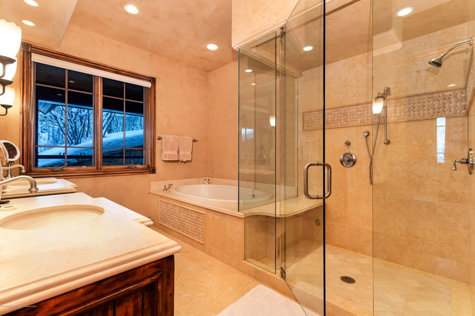 916 Pine Crest Drive Snowmass Village, Co 81615 - MLS #: 147072
