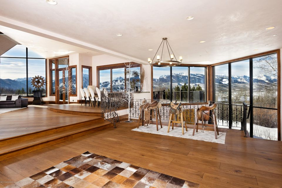 876 S Starwood Drive Aspen, Co 81611 - MLS #: 147058
