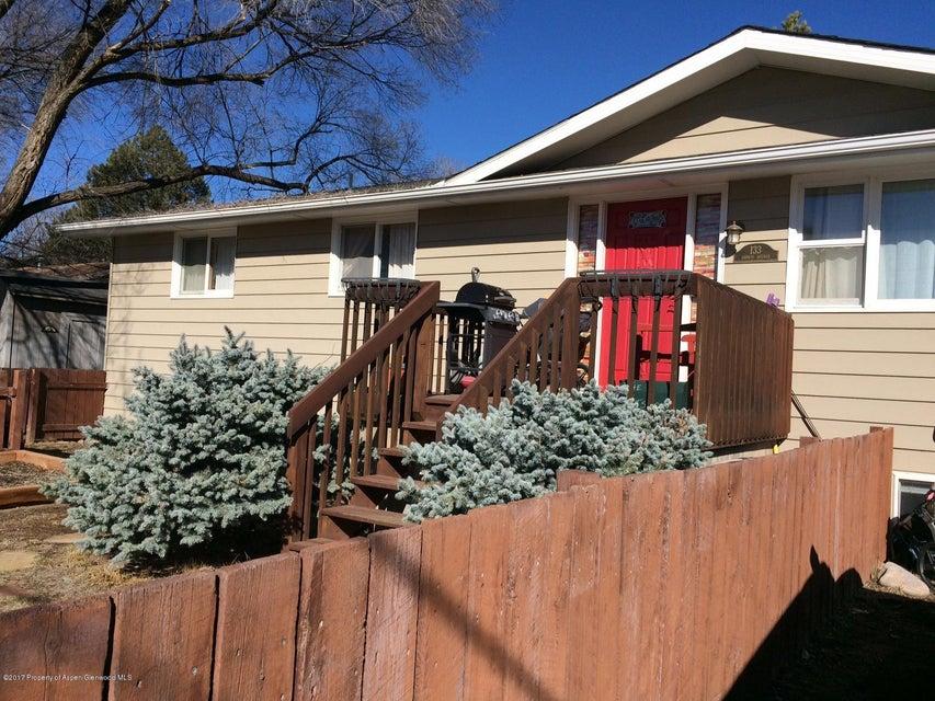 133 Sopris Avenue #Unit A Carbondale ... & 133 Sopris Avenue #Unit A Carbondale CO 81623 | Crystal Valley ...
