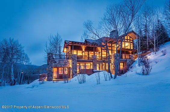 0381 Pine Crest Drive Pines Lot 47 Snowmass Village CO 81615