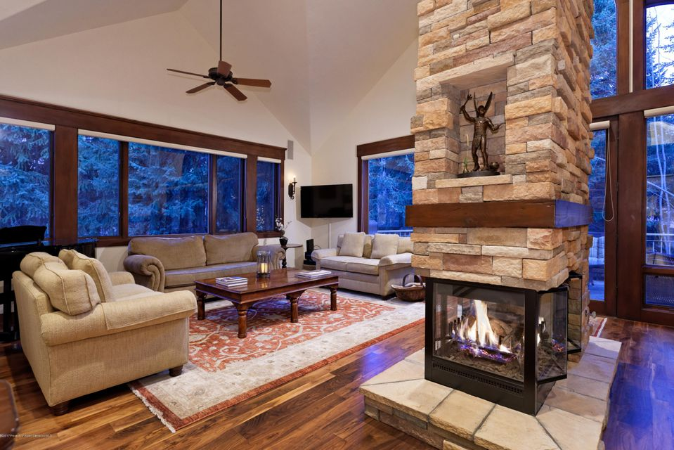 ... 777 Castle Creek Drive, Aspen, CO 81611