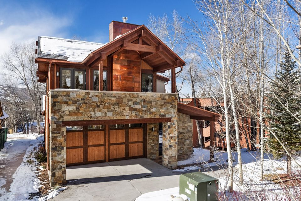 559 Race Alley, Aspen, CO 81611