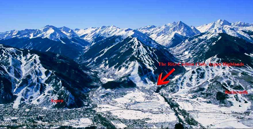 0197 Prospector Road #2309/10 Aspen, Co 81611 - MLS #: 149826