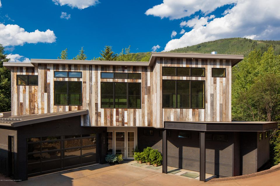 1190 Riverside Drive Aspen, Co 81611 - MLS #: 149783