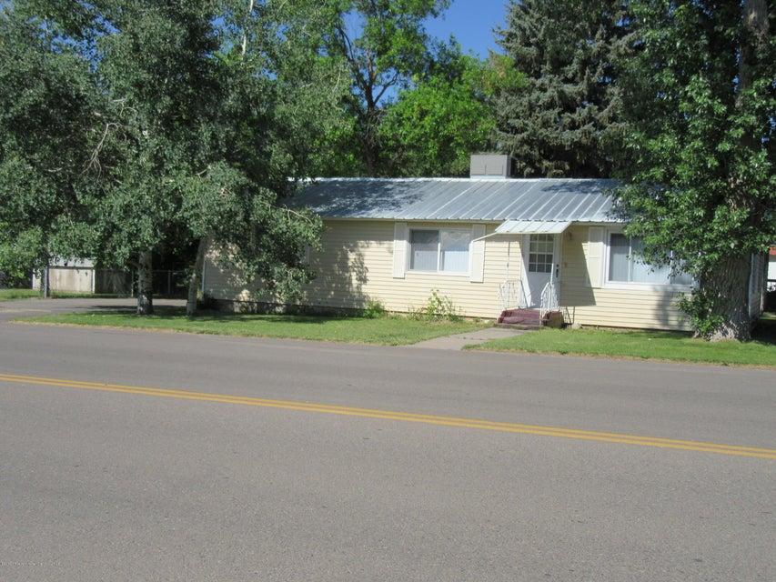 375 3rd Street Meeker, Co 81641 - MLS #: 149796
