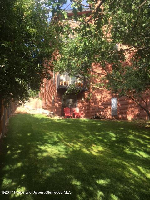 2501 Cisar Court #1B Glenwood Springs, Co 81601 - MLS #: 149806