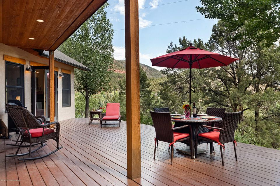 635 E Sopris Drive Basalt, Co 81621 - MLS #: 149803