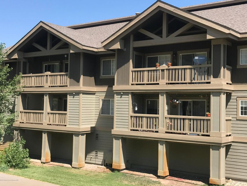 402 River View New Castle, Co 81647 - MLS #: 149824