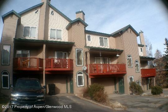 2642 Woodberry Drive Glenwood Springs, Co 81601 - MLS #: 149840