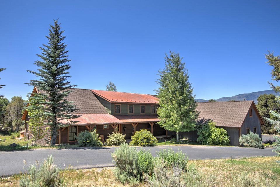 1193 Elk Springs Drive Glenwood Springs, Co 81601 - MLS #: 149919
