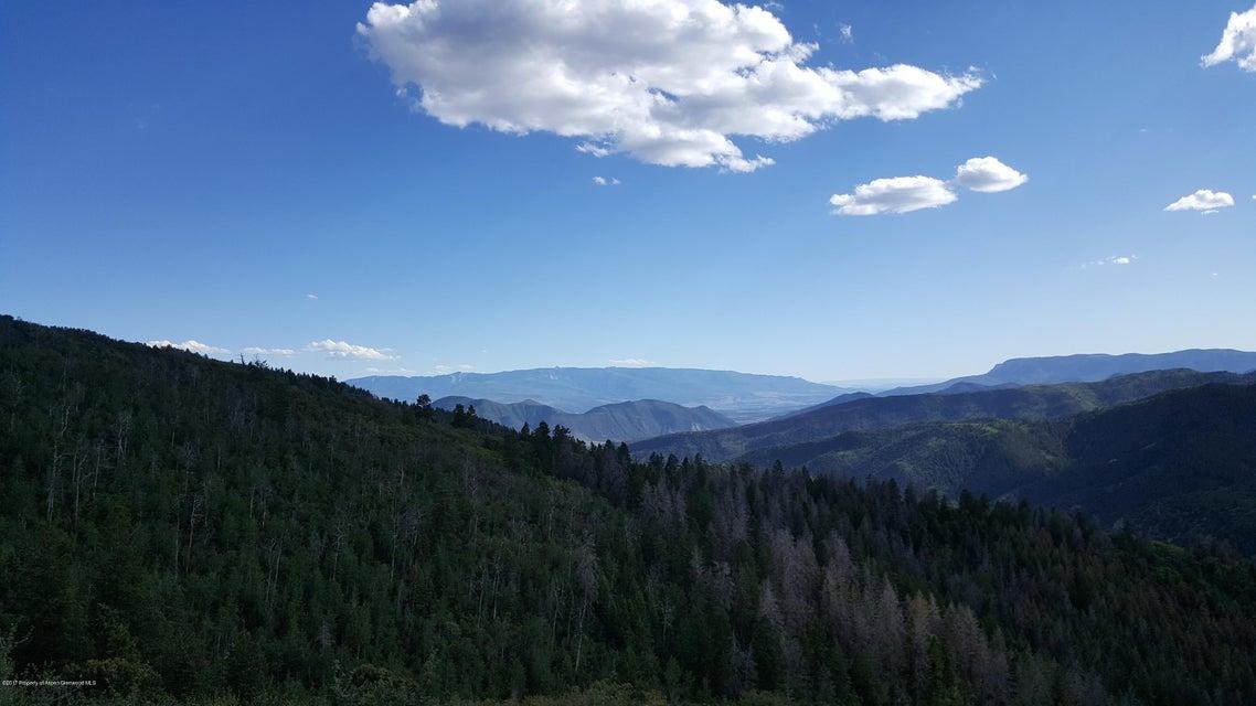 TBD West Elk Creek Ranch New Castle, Co 81647 - MLS #: 149872
