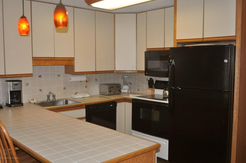 555 E Durant Avenue #3E Aspen, Co 81611 - MLS #: 149869