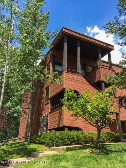1331 Vine Street Aspen, Co 81611 - MLS #: 149877