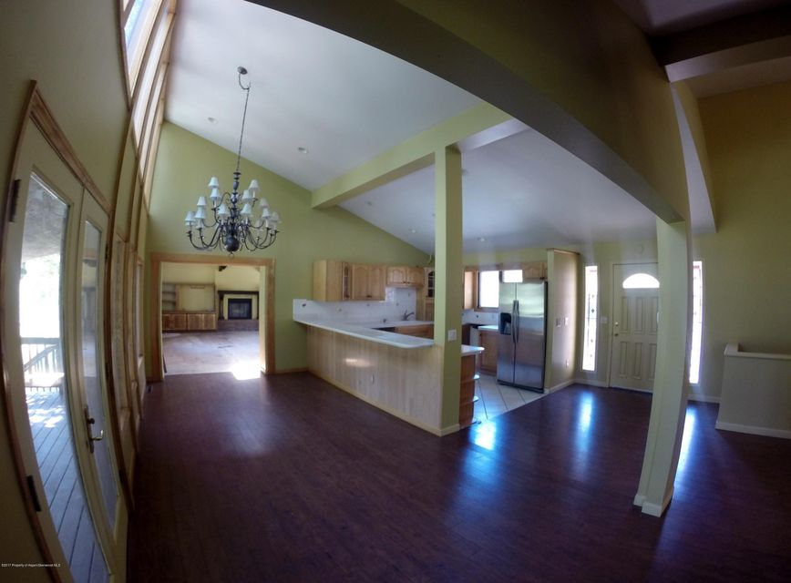 110 Oak Lane Glenwood Springs, Co 81601 - MLS #: 149905
