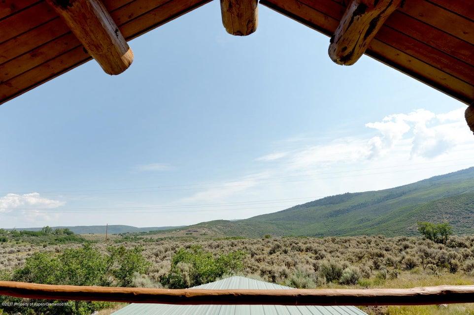 250 Blue Creek Trail Carbondale, Co 81623 - MLS #: 149925