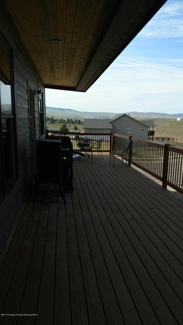 664 Overlook Drive Craig, Co 81625 - MLS #: 150122