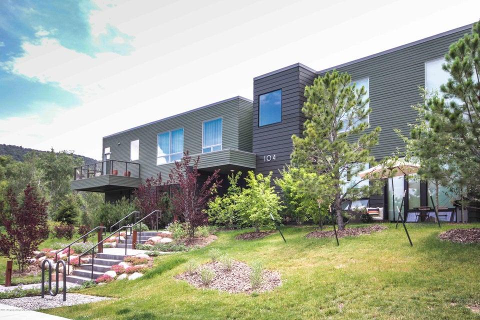 104 Evans Road #106 Basalt, Co 81621 - MLS #: 149912