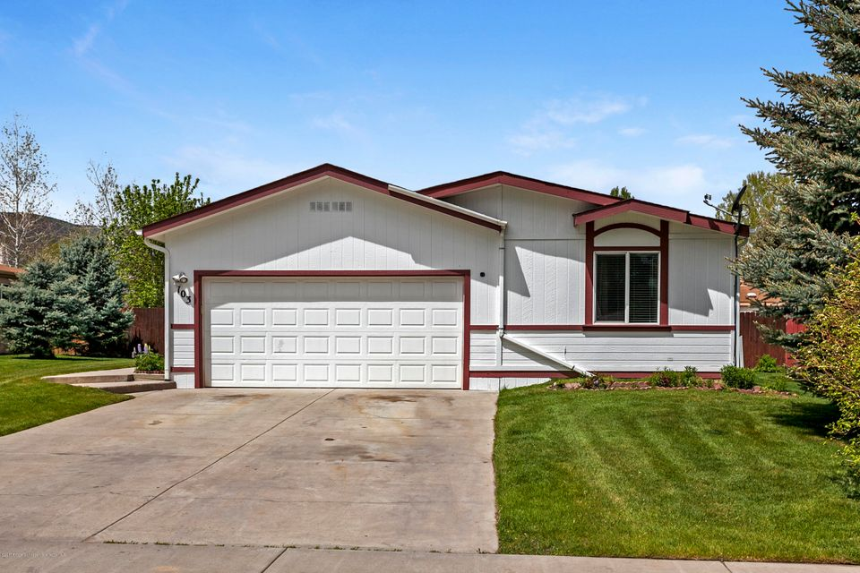 103 Evergreen Place Gypsum, Co 81637 - MLS #: 149941