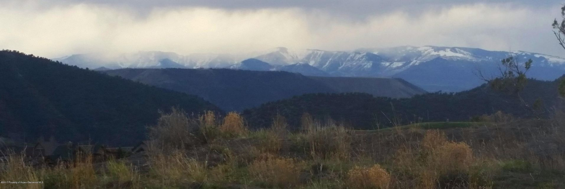 TBD Stag Court New Castle, Co 81647 - MLS #: 149945