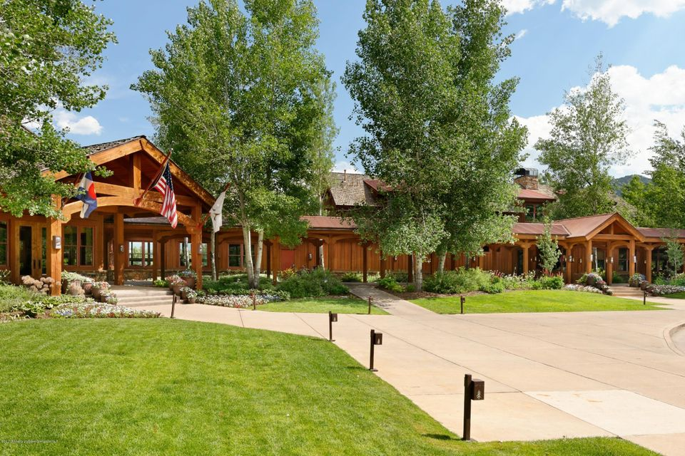 205 Golden Bear Drive Carbondale, Co 81623 - MLS #: 150003