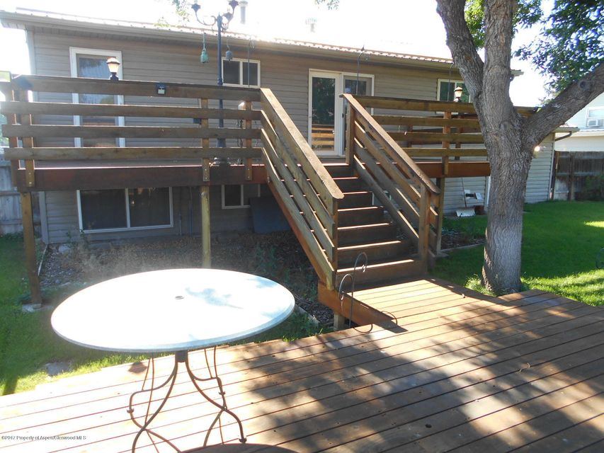 585 Prefontaine Rifle, Co 81650 - MLS #: 149962