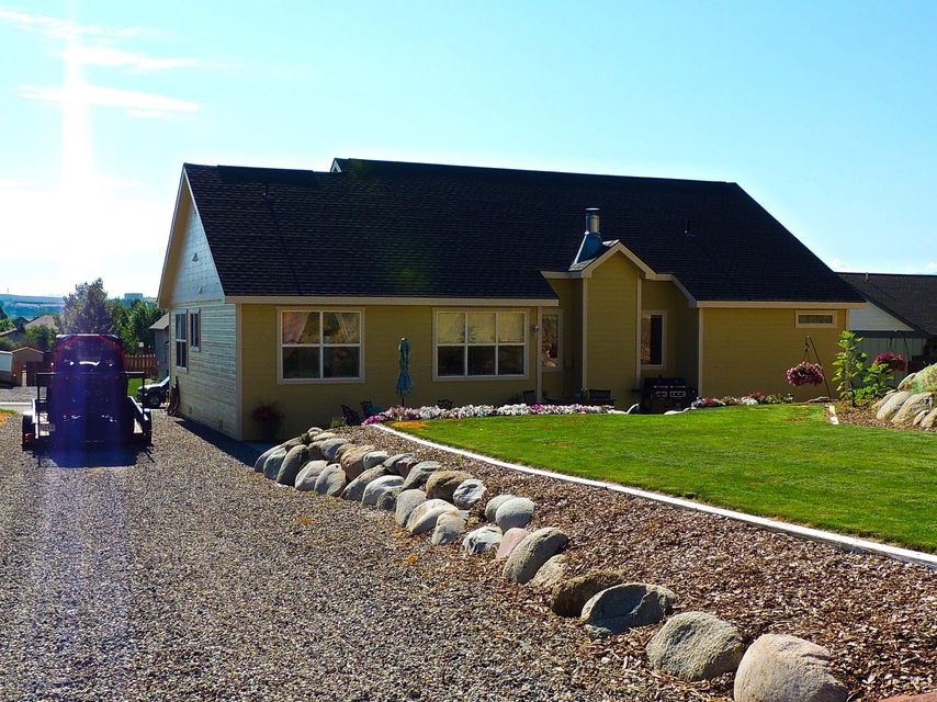 2545 Fairview Heights Court Rifle, Co 81650 - MLS #: 149963