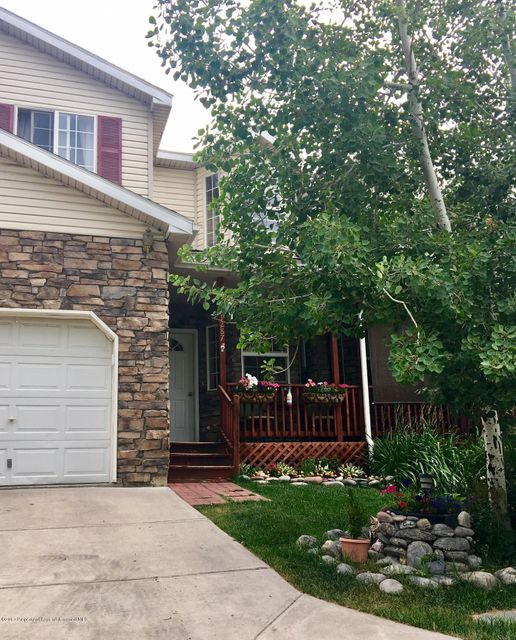 1287 Domelby Court Silt, Co 81652 - MLS #: 149976