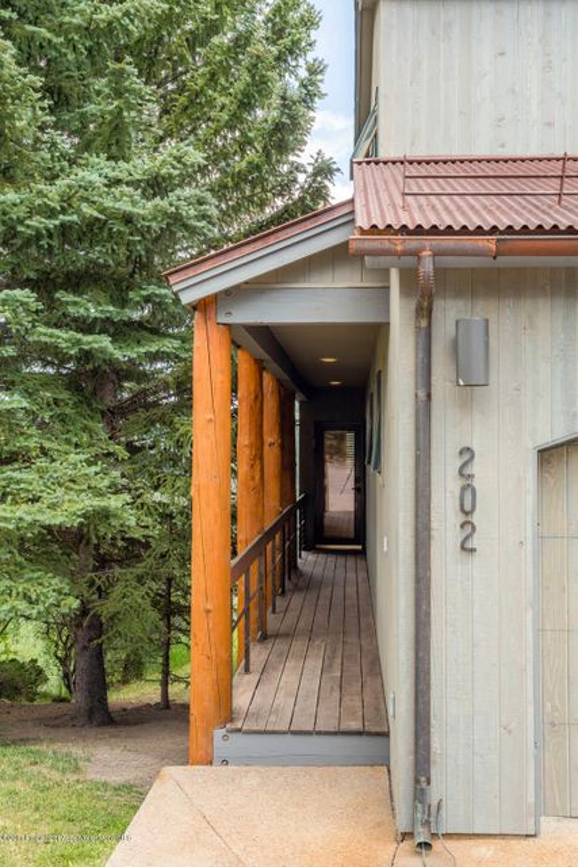 202 Lemond Place Snowmass Village, Co 81615 - MLS #: 150059