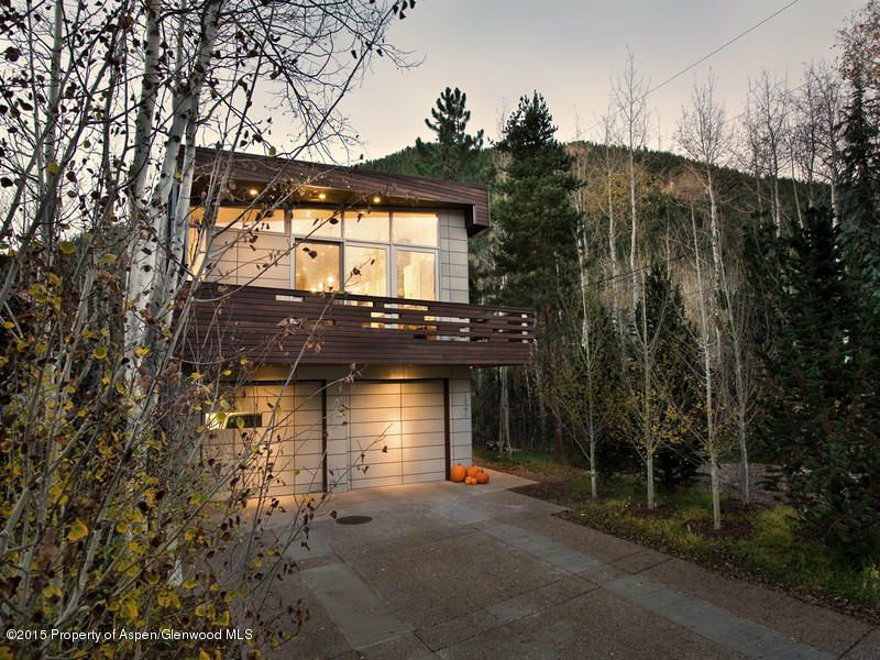 1291 Riverside Drive Aspen, Co 81611 - MLS #: 150009