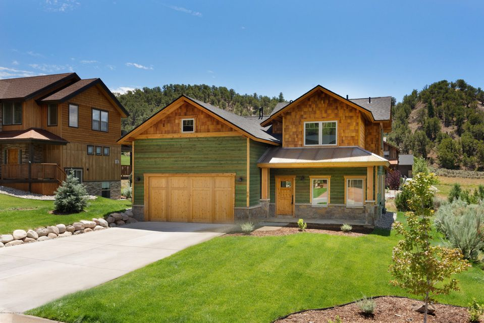 98 Sage Meadow Road Glenwood Springs, Co 81601 - MLS #: 150031