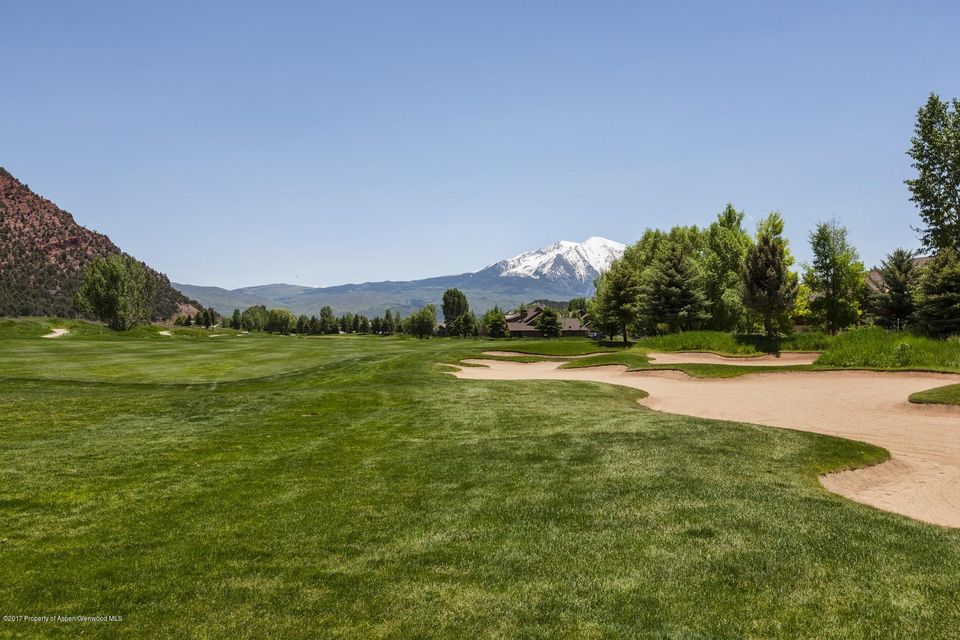191 Mountain Meadow Road Carbondale, Co 81623 - MLS #: 150076