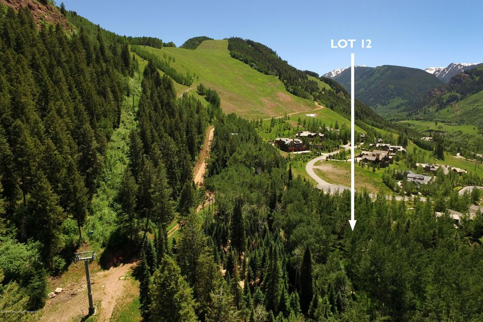 TBD Thunderbowl Lane #Lot 12 Aspen, Co 81611 - MLS #: 150058