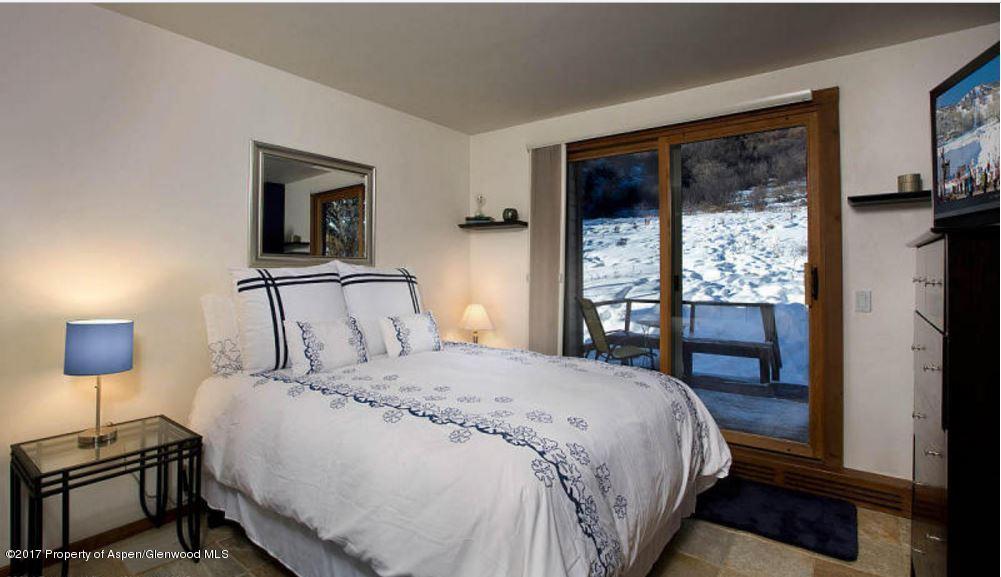 55 Upper Woodbridge Road #B2 Snowmass Village, Co 81615 - MLS #: 150067