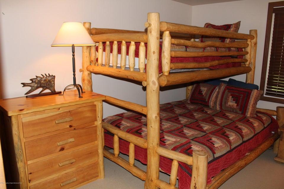 65 Campground Lane #71 Snowmass Village, Co 81615 - MLS #: 150072
