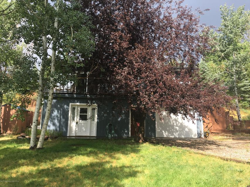145 Crossland Drive Basalt, Co 81621 - MLS #: 150074