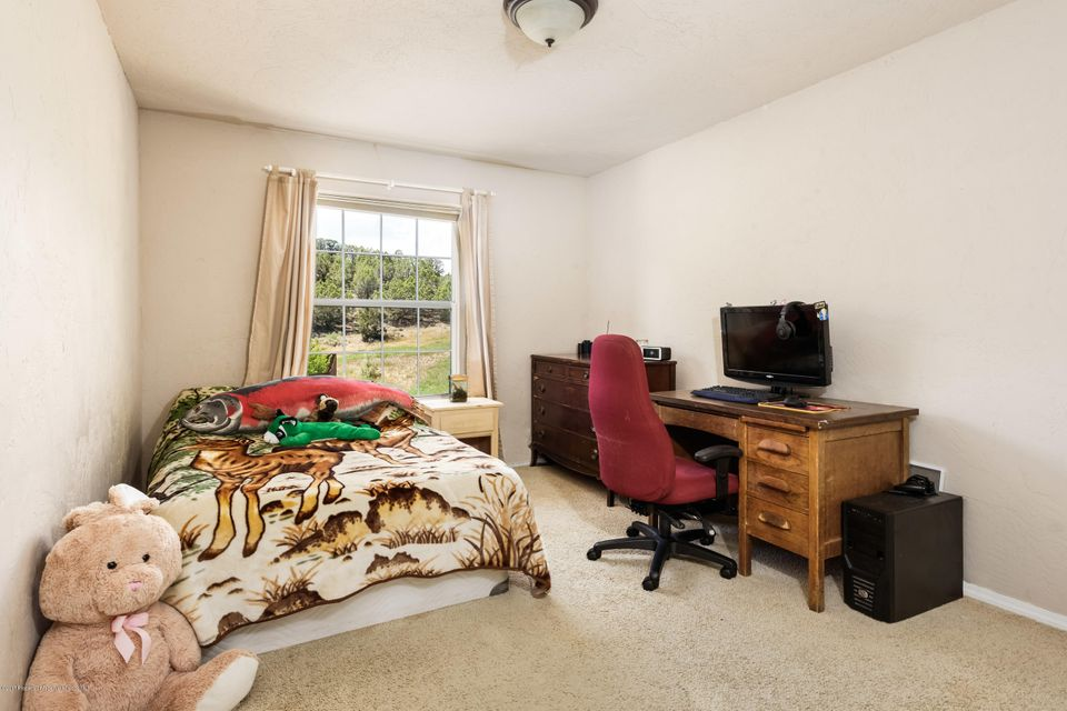 798 Pine Court New Castle, Co 81647 - MLS #: 150080