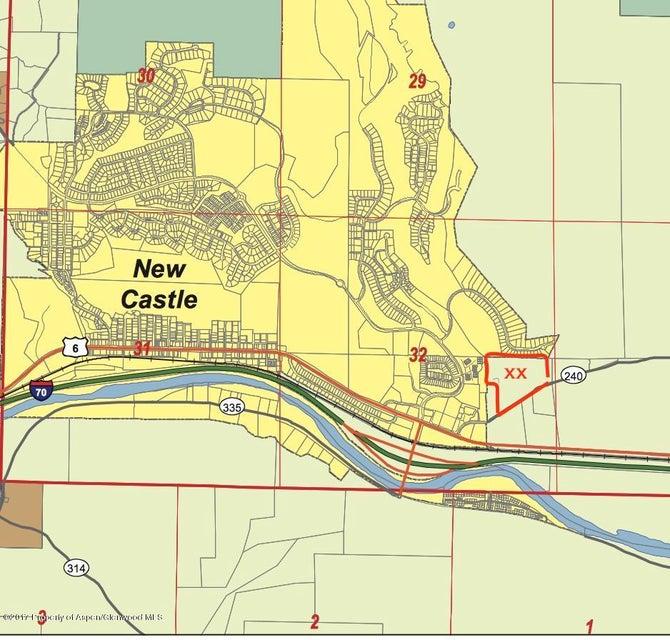 TBD Bruce Road New Castle, Co 81647 - MLS #: 150083