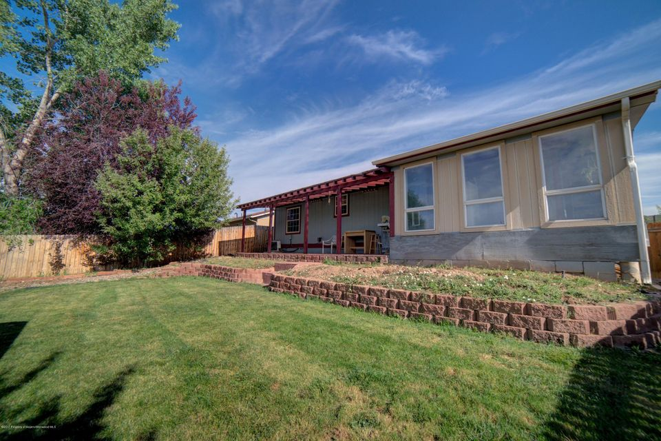 1829 Pheasant Cove Silt, Co 81652 - MLS #: 150094