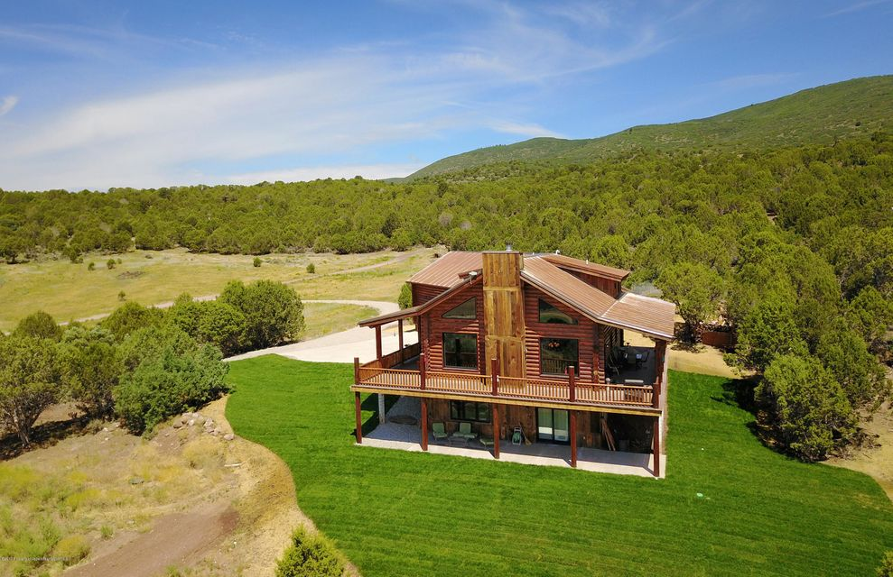 2579 County Road 115 Glenwood Springs, Co 81601 - MLS #: 150086