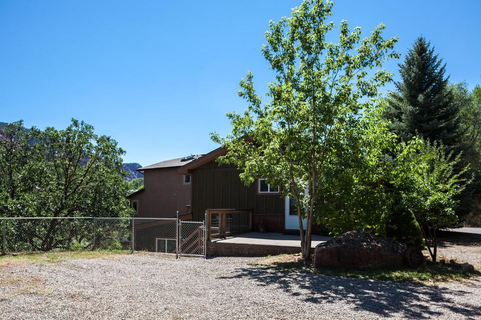 3128 Hager Lane Glenwood Springs, Co 81601 - MLS #: 150092