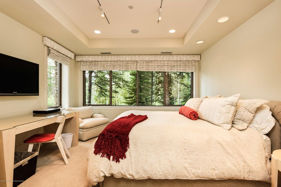 50 Pine Lane Snowmass Village, Co 81615 - MLS #: 150096