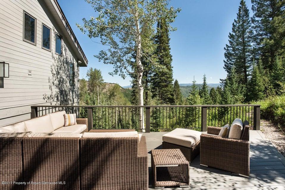 328 Deer Ridge Lane Snowmass Village, Co 81615 - MLS #: 146970