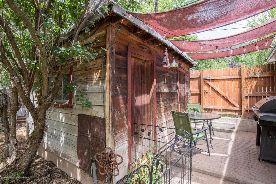 1116 Colorado Avenue Glenwood Springs, Co 81601 - MLS #: 150099