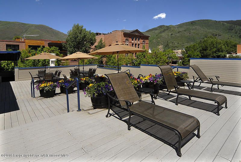 301 E Hyman Avenue #205 (Wks 13, 14, & 48) Aspen, Co 81611 - MLS #: 150113