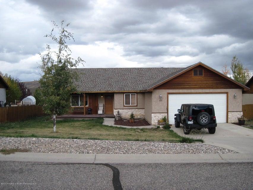 308 Honeysuckle Drive Hayden, Co 81639 - MLS #: 150114