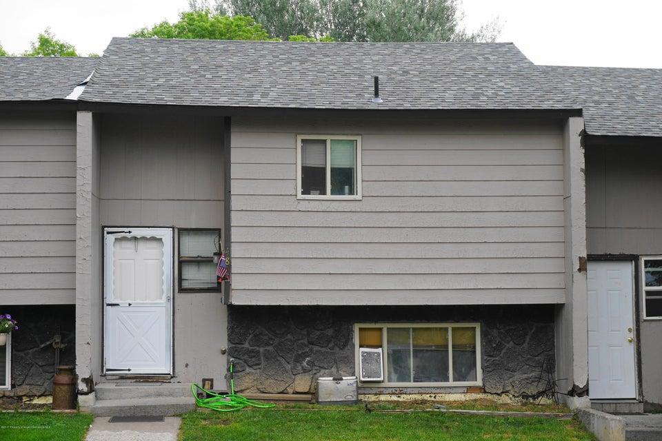 482 12th Street Meeker, Co 81641 - MLS #: 150130